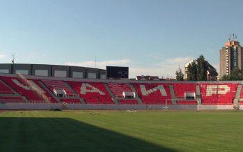 Odlaže se utakmica između Radničkog i Mladosti zbog nebezbednosti !?!