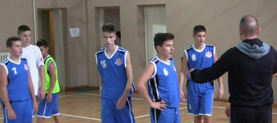 Košarkaški klub Babušnica (VIDEO)