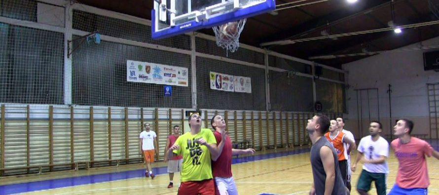 Košarkaški klub Jastreb