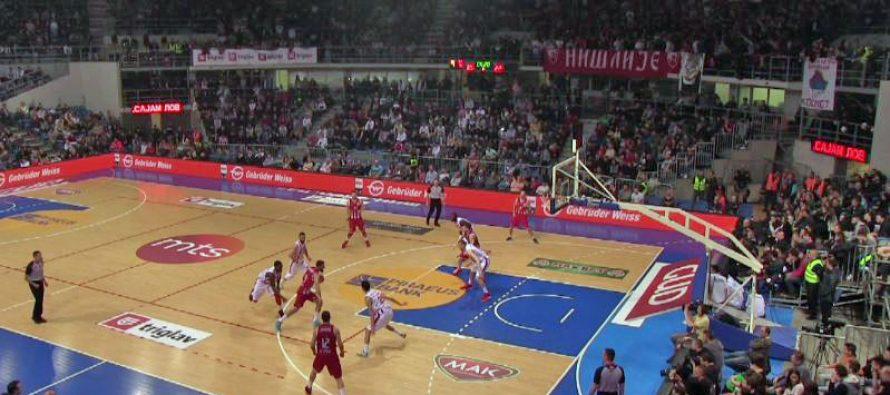 Crvena Zveda i FMP prvi polufinalisti KRK (VIDEO)