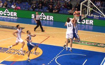 Partizan i Mega Leks u drugom polufinalu Kupa (VIDEO)