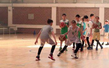 Škola košarke OKK Sokobanja