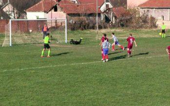 Okružni fudbal u Aleksincu