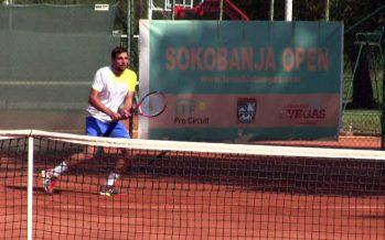 Teniski turnir Sokobanja Open