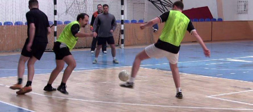 Amaterska biznis liga u malom fudbalu ulazi u završnicu (VIDEO)