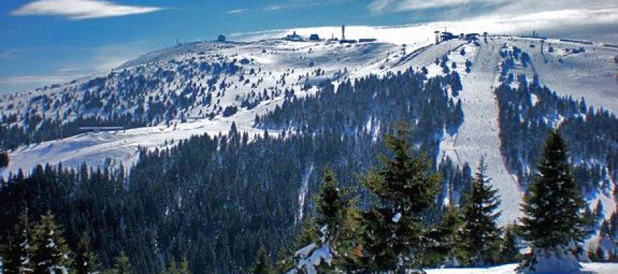 """Planinarsko – alpinistički klub """"Mosor""""  vas vodi na Kopaonik"""