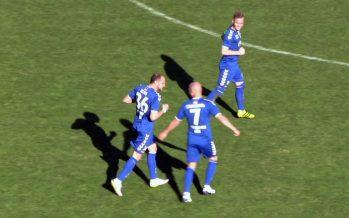 Radnički trijumfom protiv Bačke nastavio niz dobrih rezultata