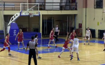 Košarkašice Studenta okončale sezonu (VIDEO)