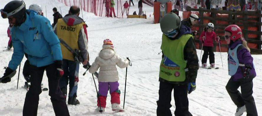 """Akcija """"Svi na sneg"""" i dalje traje (VIDEO)"""
