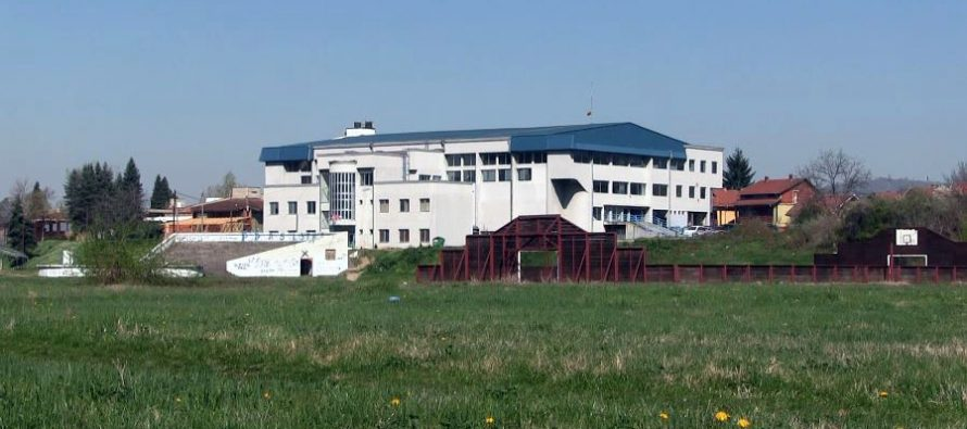 Sportski centar Vlasina – rekreacija u predivnom prirodnom ambijentu