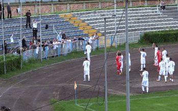 Radnički Pirot remijem se oprostio od svojih navijača (VIDEO)