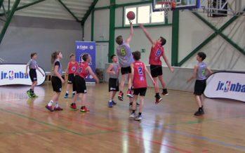 Spektakularna završnica Junior NBA lige u Beogradu – Nišlije stigle do četvrtfinala (VIDEO)