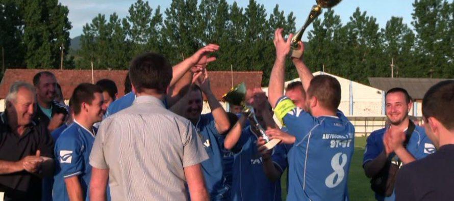 Midžor iz Kalne je pobednik Kupa opštine Knjaževac (VIDEO)