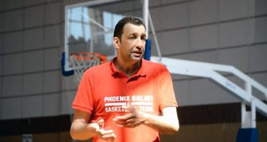 Dalibor Dikson Destanović – legenda aleksinačke košarke (VIDEO)