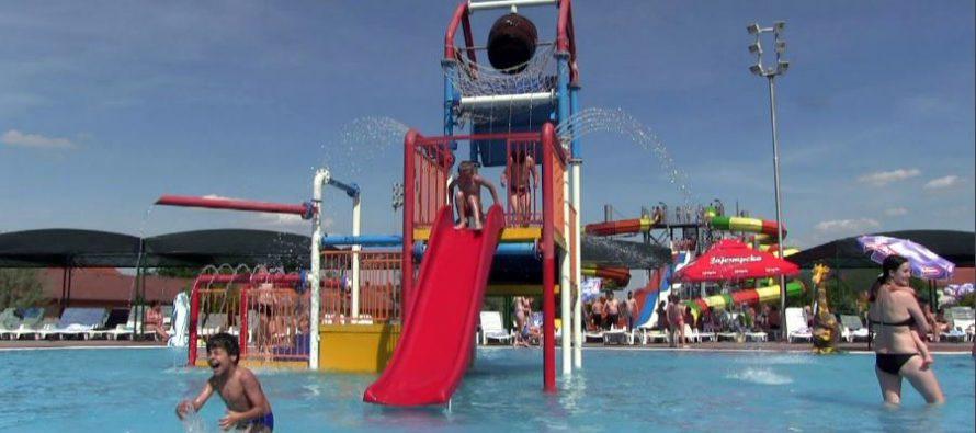 """Šesta sezona savršene zabave na vodi u Akva parku """"Podina"""" u Sokobanji (VIDEO)"""