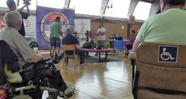 Drugi Kup Timočke Krajine za osobe sa invaliditetom (VIDEO)