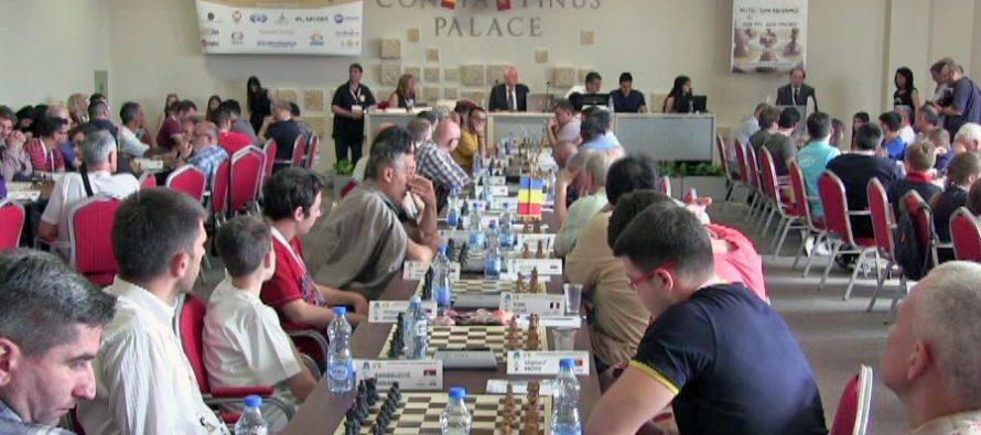 U Nišu počelo Evropsko amatersko šahovsko prvenstvo (VIDEO)