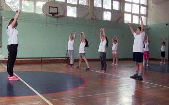 """Sportski savez Niša kroz program """"Sport za sve"""" nudi šansu mladim profesorima fizičkog vaspitanja (VIDEO)"""