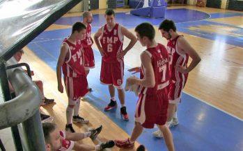 """Košarkaški klub """"Leda"""" pokušava da oživi košarku u Knjaževcu (VIDEO)"""