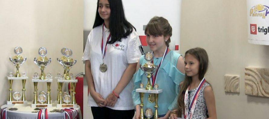 Niš bio odličan organizator Evropskog amaterskog prvenstva u šahu (VIDEO)