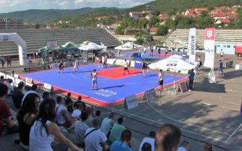 """Sve je spremno za 8. Memorijalni turnir """"Mića Projović"""" u """"3×3"""" basketu"""