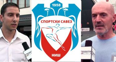 Sportski savez Niša izabrao novo rukovodstvo