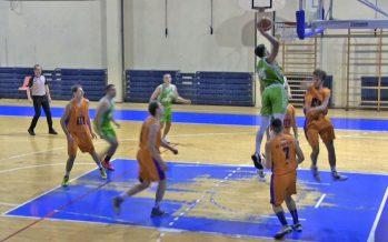 Košarkaši Sokobanje ispali iz Kup takmičenja – poraženi u Nišu od Fer-pleja (VIDEO)