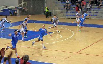 Železničar ubedljiv protiv Partizana (VIDEO)