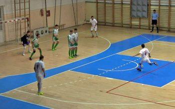 Futsal – regionalna liga: Aleksinac bolji od Sokobanje u derbiju (VIDEO)
