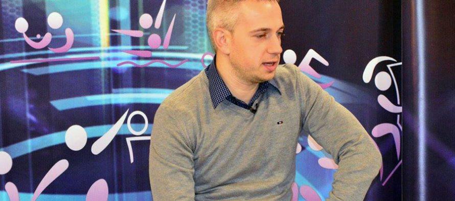 Član UO ŽRK Naise napao novinara Dušana Jocića