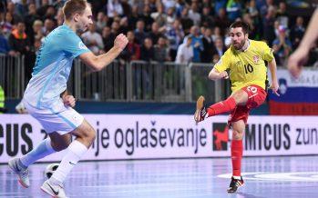Kocić asistirao za bod Srbije na startu Evropskog prvenstva