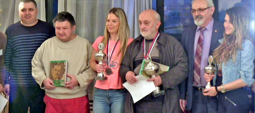 Svetosavski šahovski turnir okupio brojne šahiste iz zemlje i inostranstva (VIDEO)