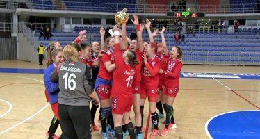 Naisa stala u finalu Kupa istočnog regiona (VIDEO)