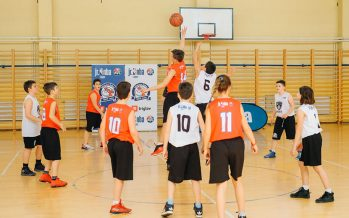 Junior NBA karavan po drugi put u Nišu (VIDEO)