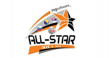 Revija amaterske košarke ex-yu regiona održaće se u Nišu