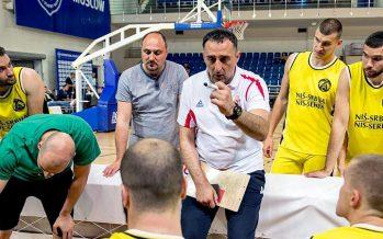 Košarkaši Univerziteta u Nišu bronzani na takmičenju u Moskvi!
