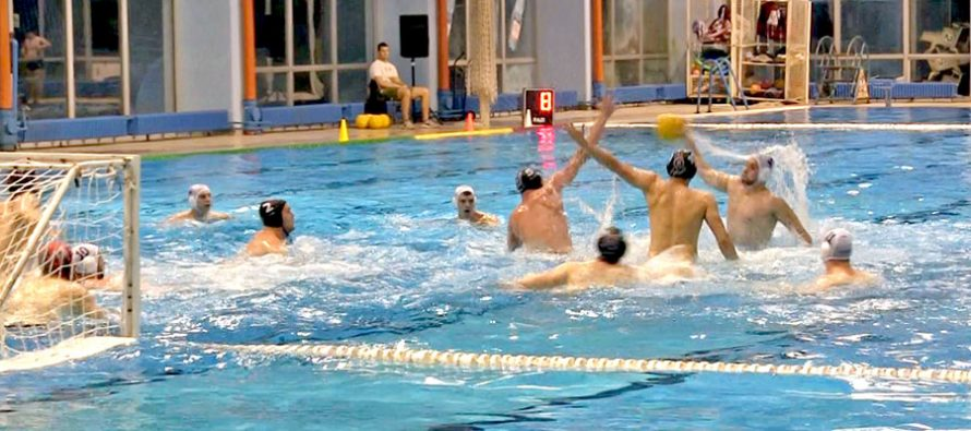 Vaterpolisti Naisa na završnom turniru Kupa