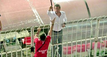 Ekskluzivno za Sport juga: Nenad Lalatović nada se trofeju sa Radničkim ove sezone (VIDEO)
