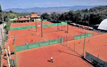 Teniseri TAŽ-a dominiraju srpskim terenima (VIDEO)