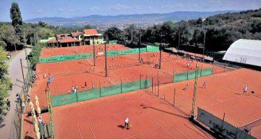 Prva tri mesta za teniserke Teniske akademije Živković