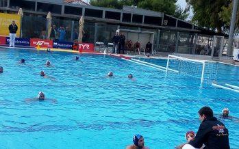 Vaterpolisti Naisa dočekuju Zadar na startu A2 lige