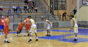 """Utakmicama u Kupu krenula košarkaška sezona. """"Fair play"""" bolji od Bele Palanke (VIDEO)"""