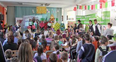 Svetski dan zdrave hrane obeležen u OŠ Zoran Đinđić  (VIDEO)