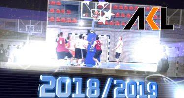 """AKL: Posle 6. kola """"Izmene""""  i """"Kraljevi"""" na vrhu. Nikola Stojanović – MVP (VIDEO)"""