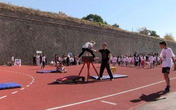 Ulaganje u sportske aktivnosti mladih je dobra investicija (VIDEO)