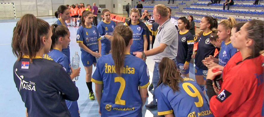 Naisa sa Pelisterom za četvrtfinale Čelendž Kupa