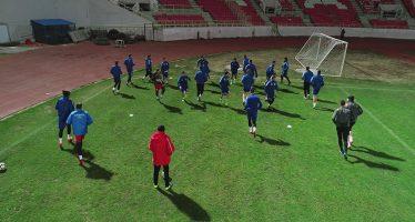 Radnički pobedio Spartak i remizirao  sa Krasnodarom