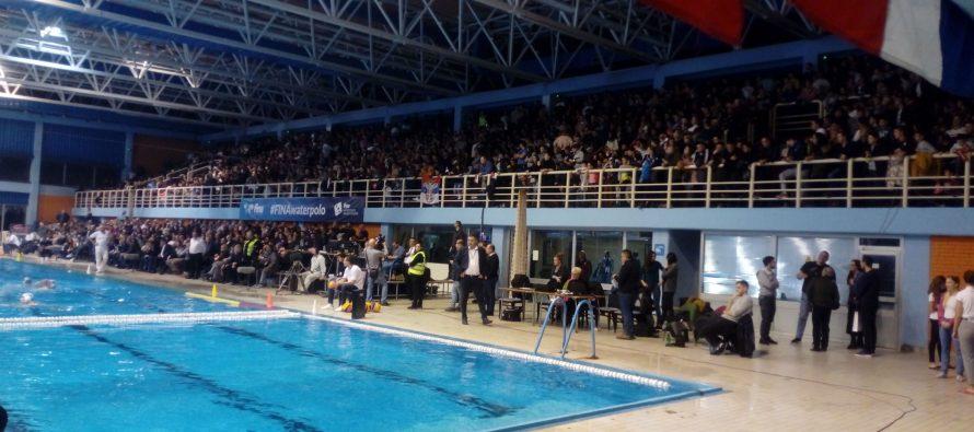 """Zlatni delfini i dalje neporaženi u Nišu, na Čairu """"kapitulirala"""" i Hrvatska (VIDEO)"""