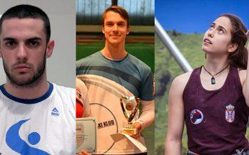 Objavljeni kandidati za najbolje sportiste grada Niša