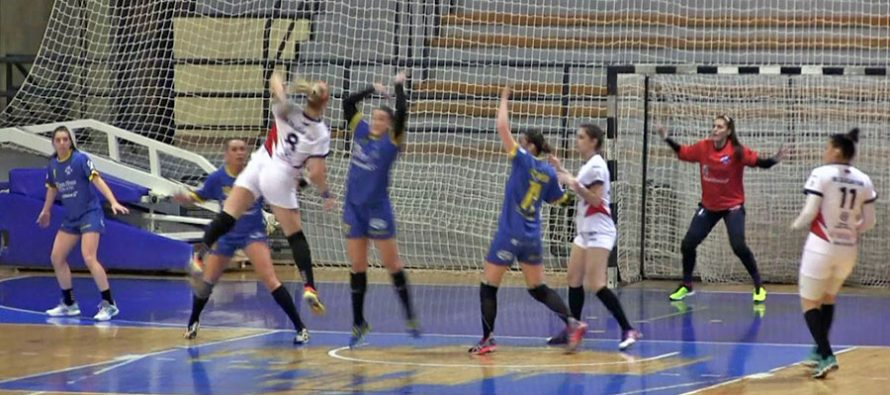 Naisa protiv Jagodine za kraj serije teških utakmica